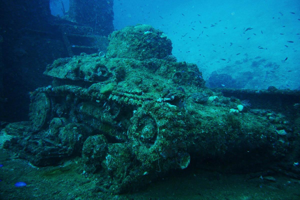 Рэк дайвинг подводное погружение к