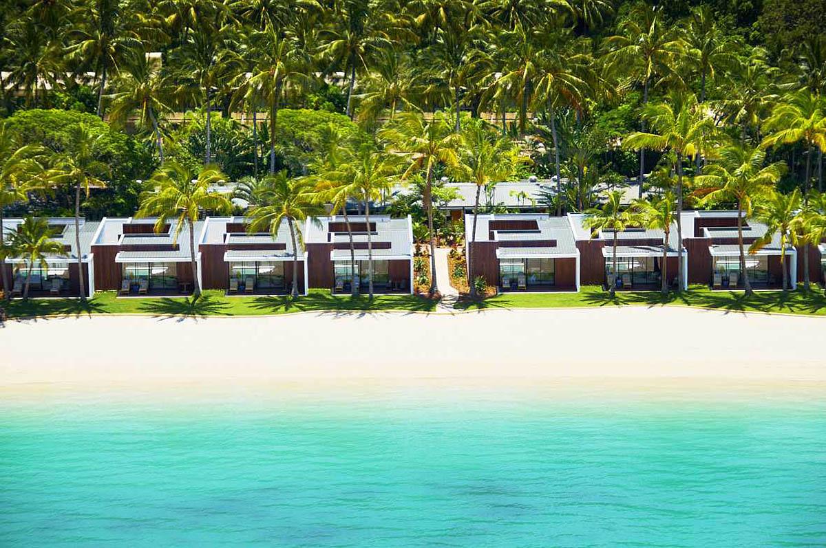Hayman Beach Villas