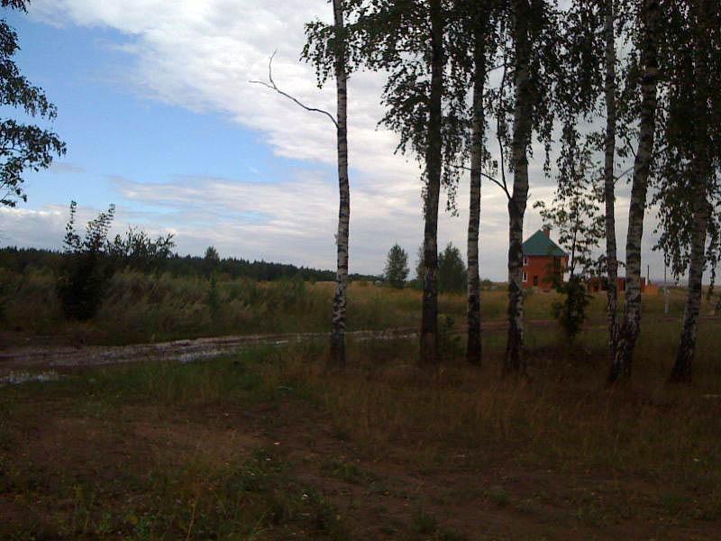 деревня Анишино, Тульская область