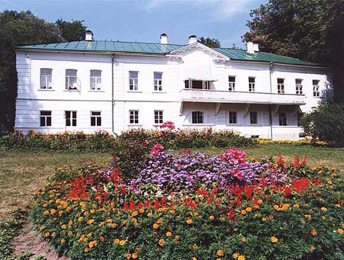музей Л.Н. Толстого