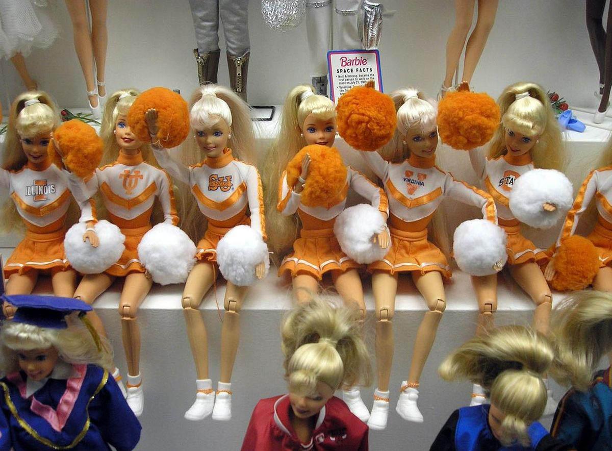 музей кукол в Праге