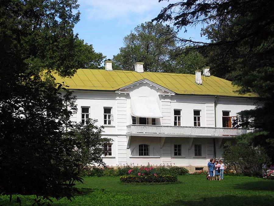 музей-усадьба Л.Н. Толстого, Тула