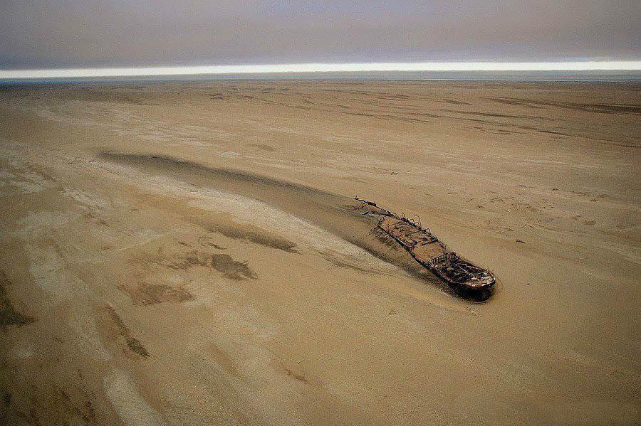 судно Эдуард Болен