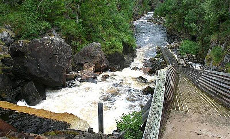 Auttik?ng?s Waterfall