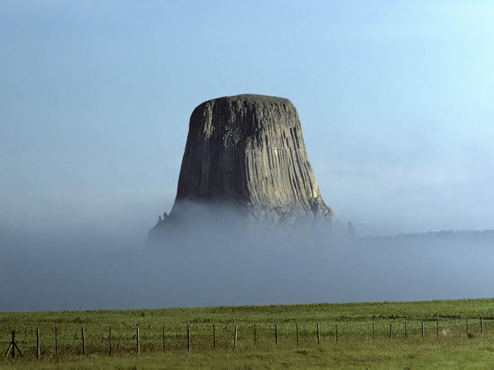 Башня Дьявола, США