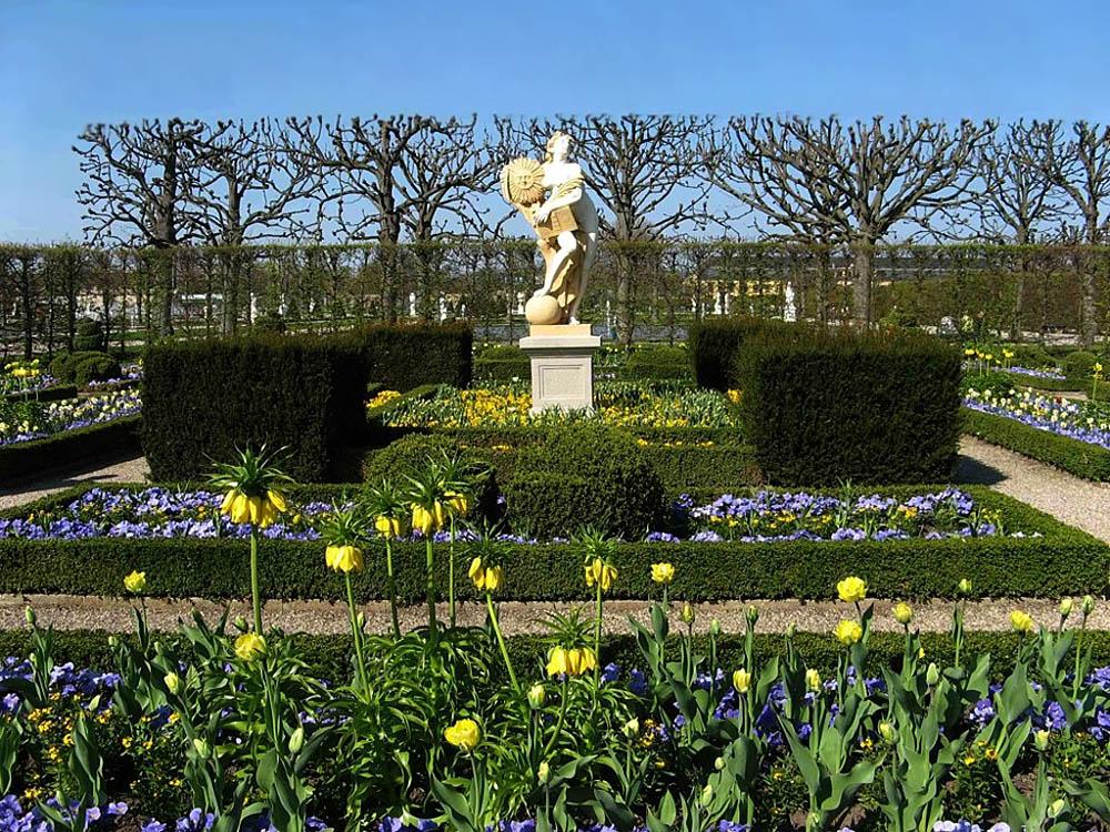 Grosser Garten Herrenhausen, Hannover