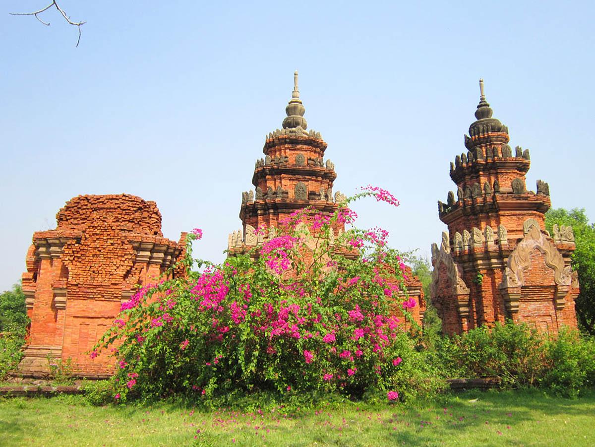 Mueang Boran, Tailand