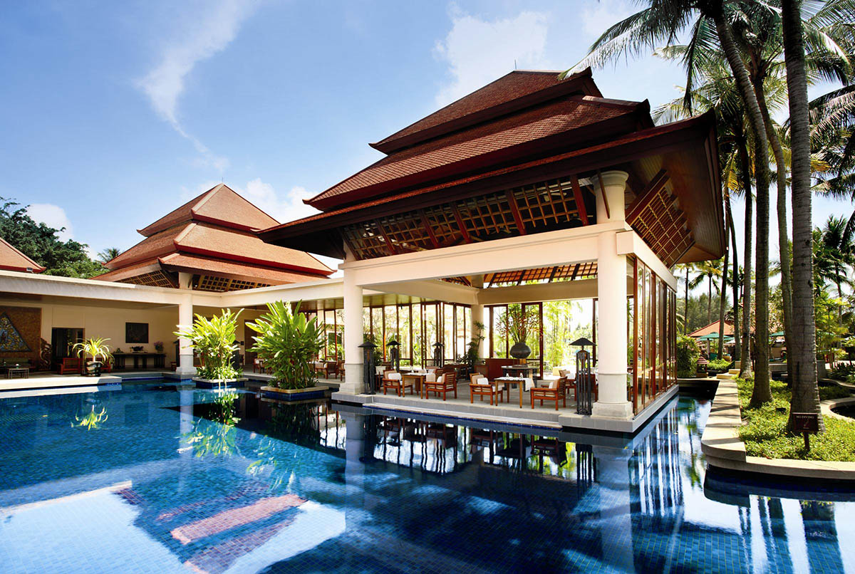 Phuket Banyan Tree