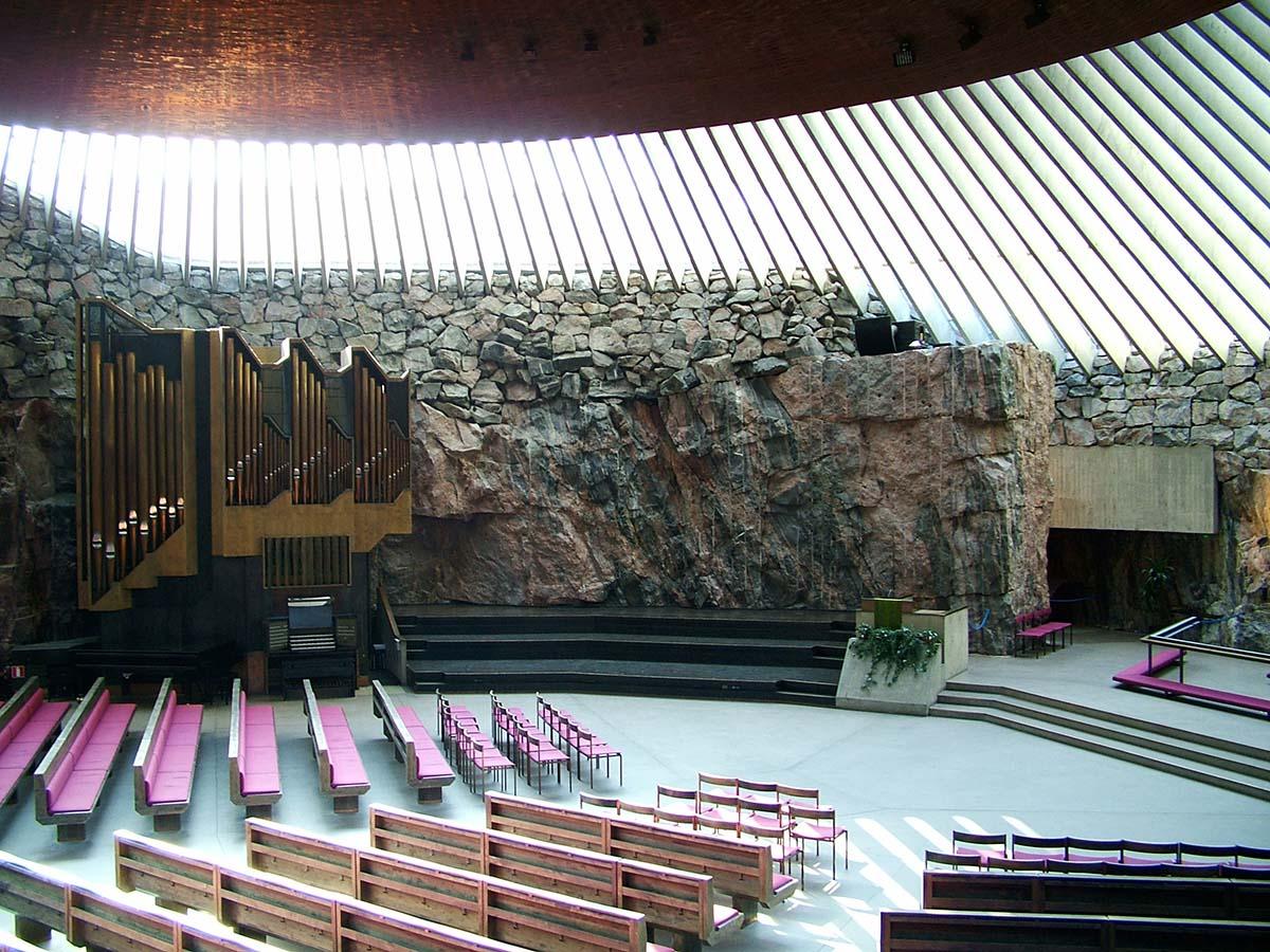 Temppeliaukio