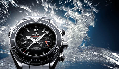 часы Omega Men's Seamaster Professional Diver