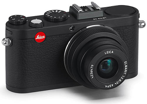фотокамера Leica X2