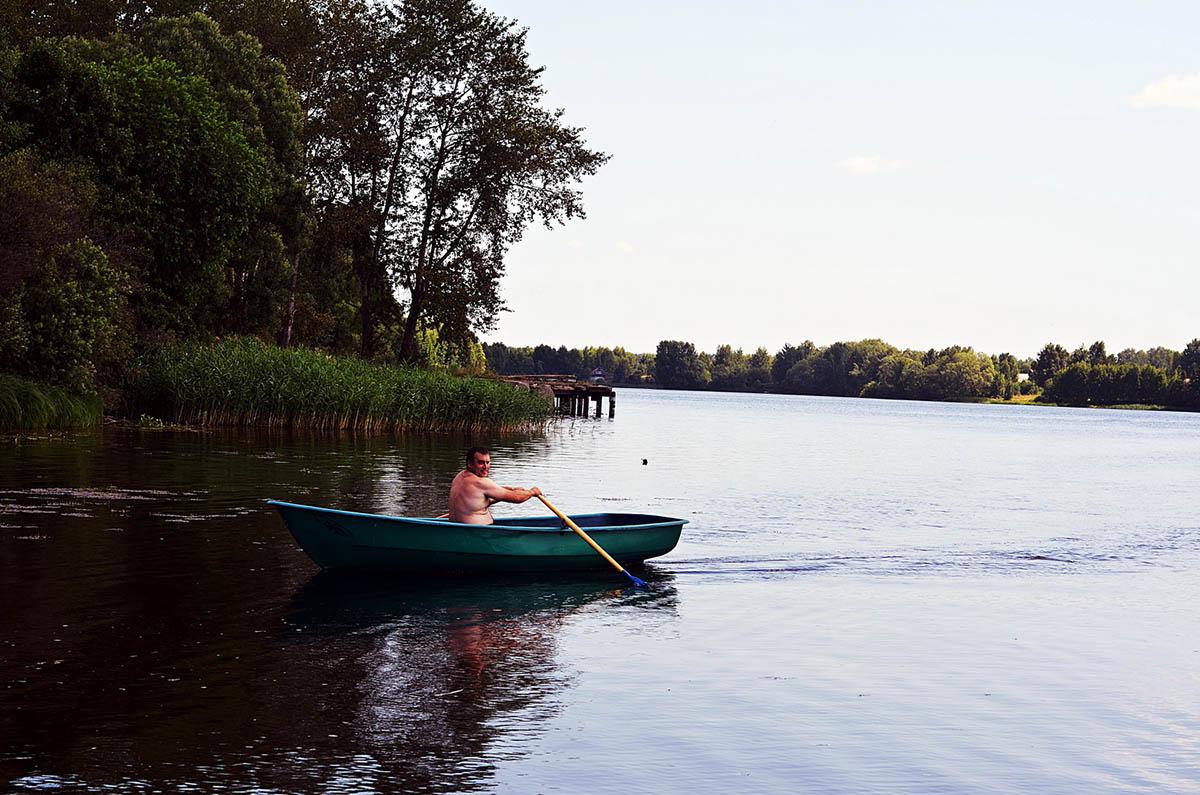 река Лоймина