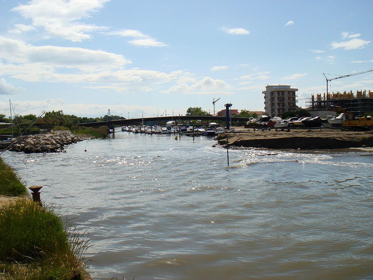 река Рубикон