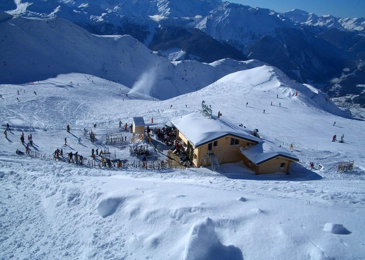 Apres Ski La Tzoumaz Verbier