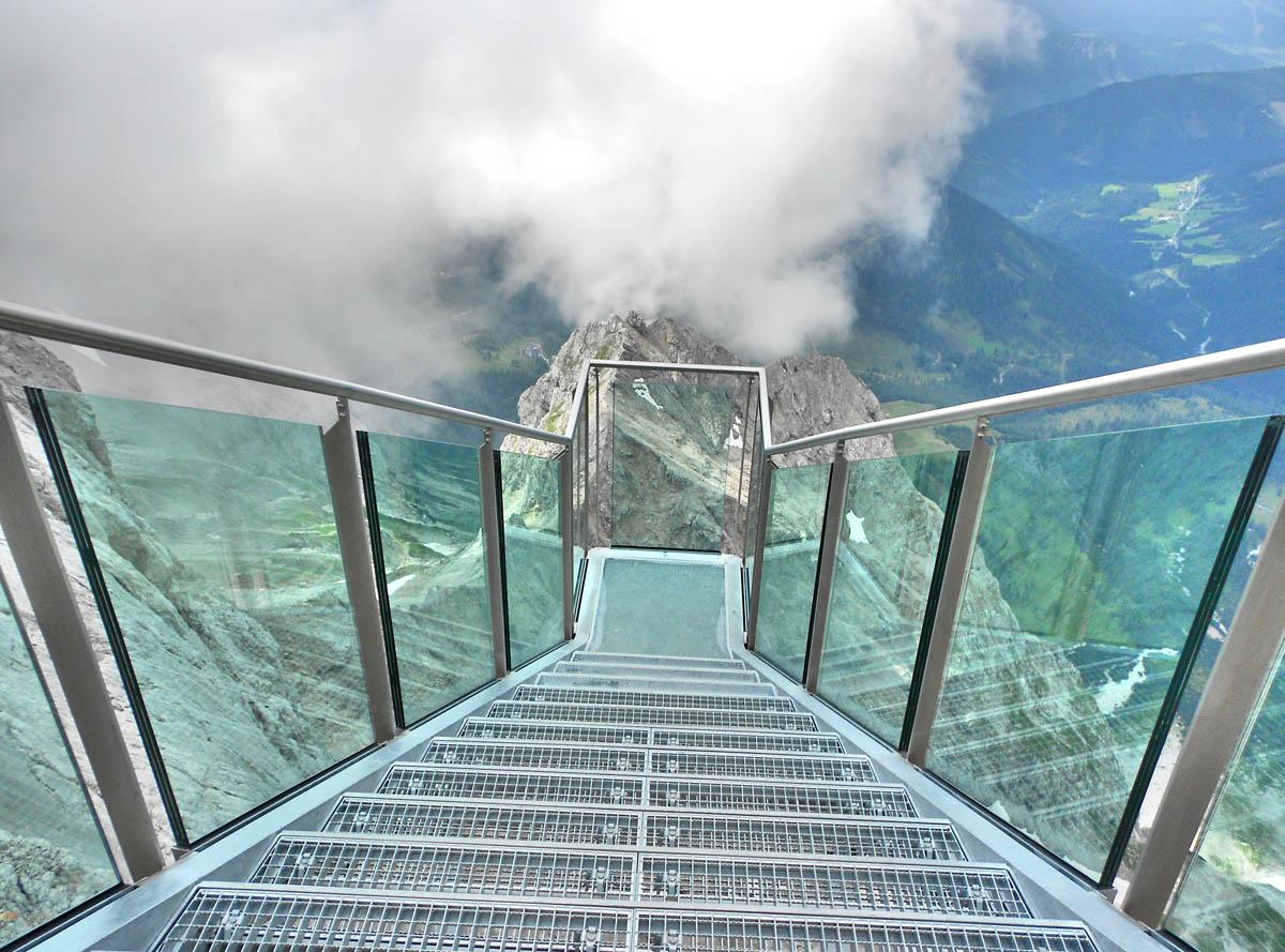 Dachstein SkyWalk Bridge