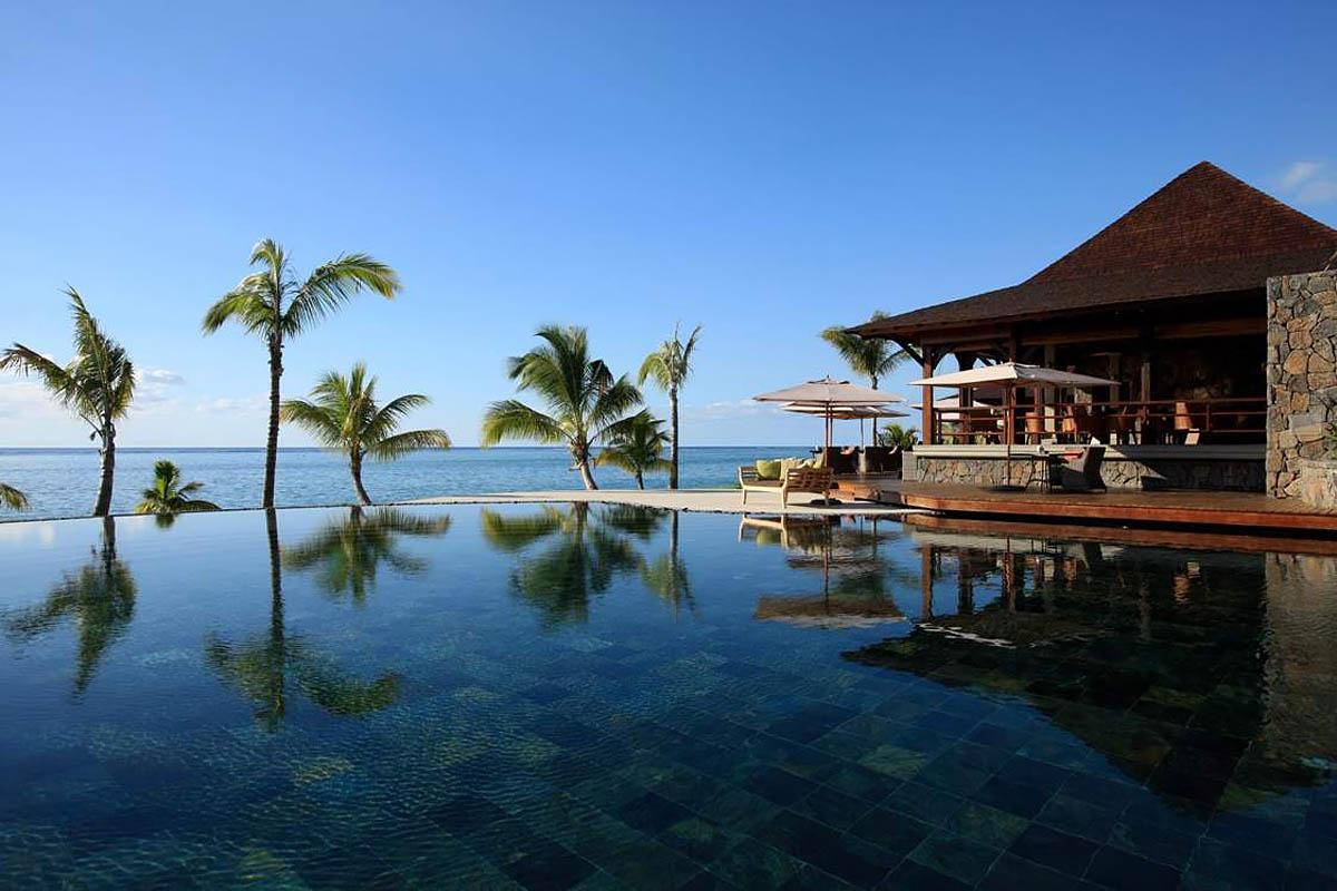 Hotel LUX Le Morne 5, Mauritius