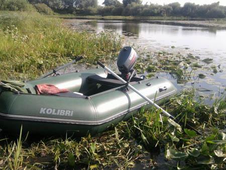 Колибри КМ-300