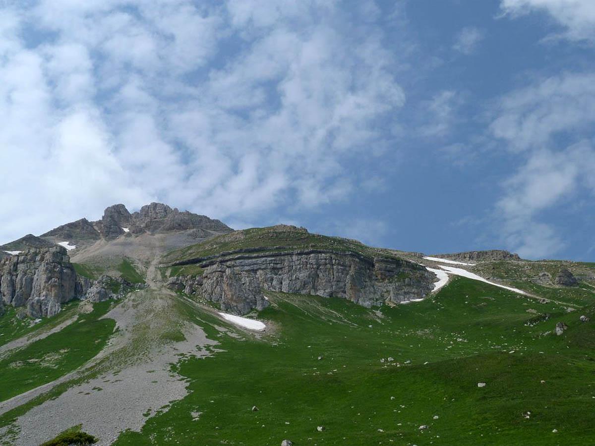 Лагонаки, Адыгея