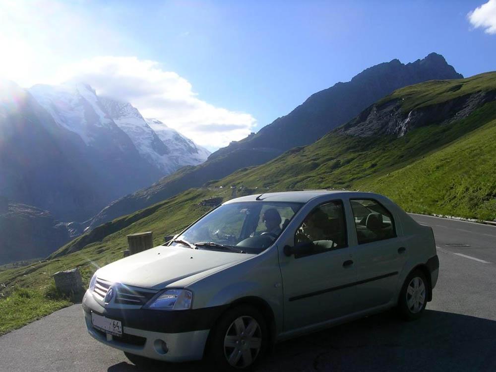 авто напрокат в Хорватии