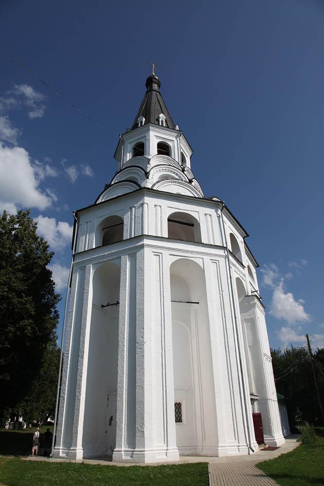 Распятская церковь