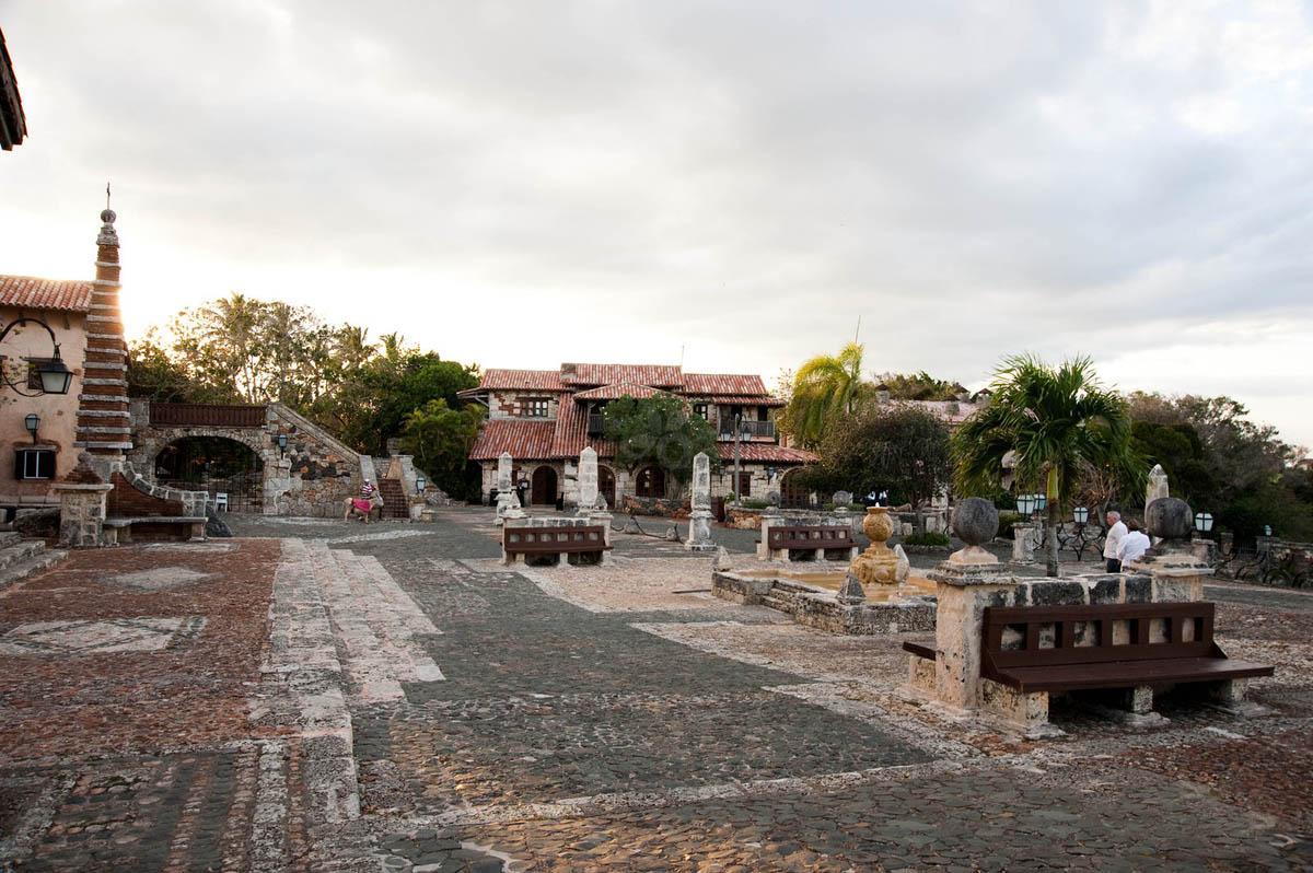 Altos de Chav?n, La Romana, Dominican Republic