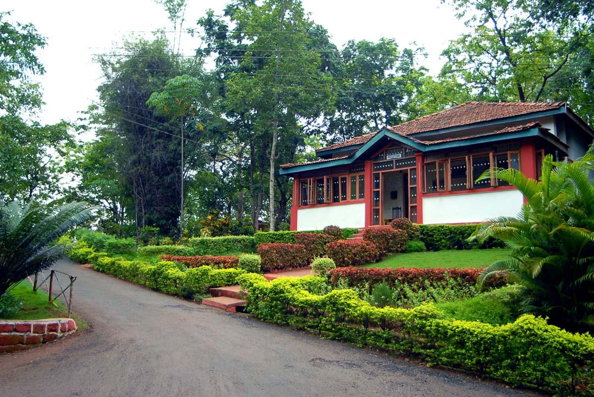 Bondla Wildlife Sanctuary, Goa