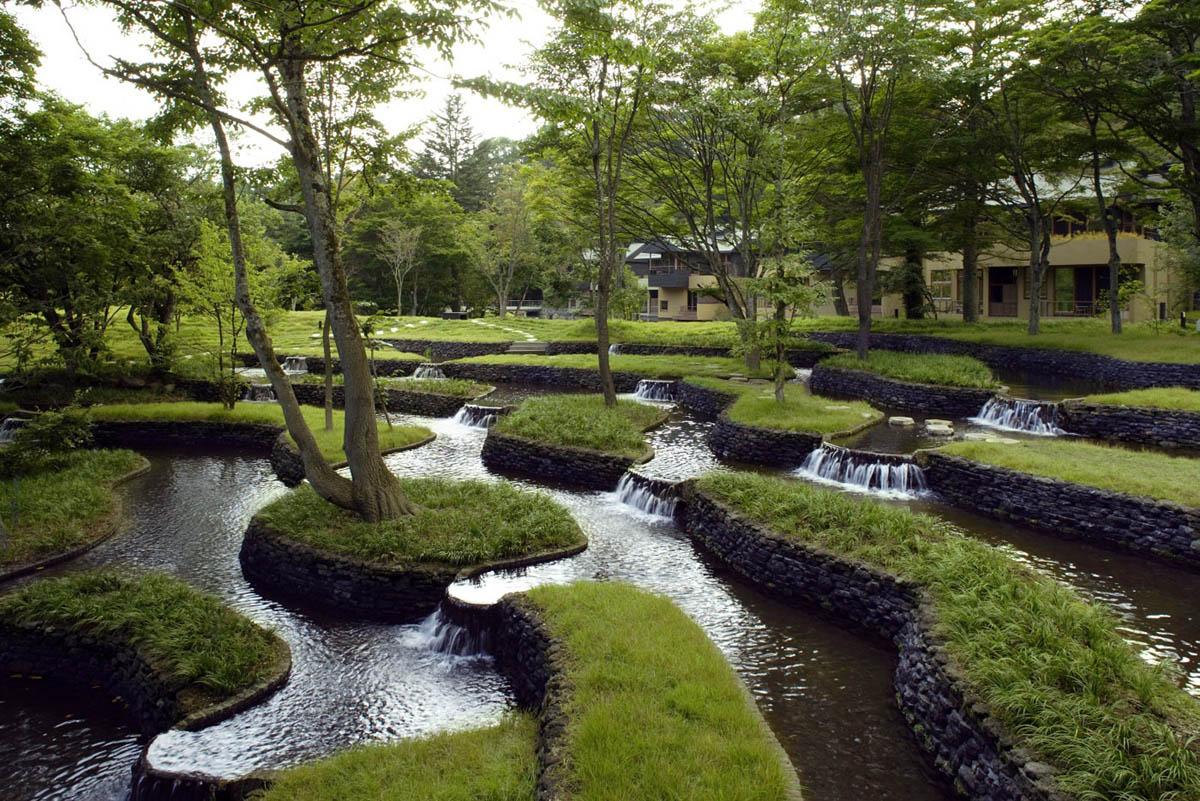 Hoshinoya Karuizawa, Japan