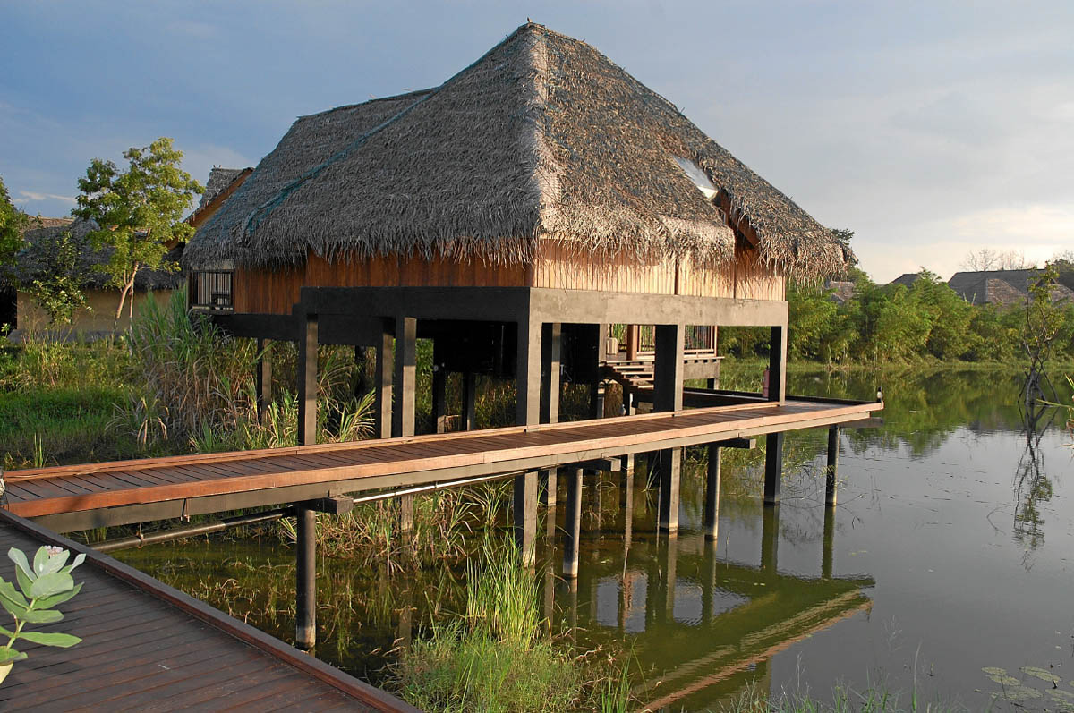 Jetwing eco-resort