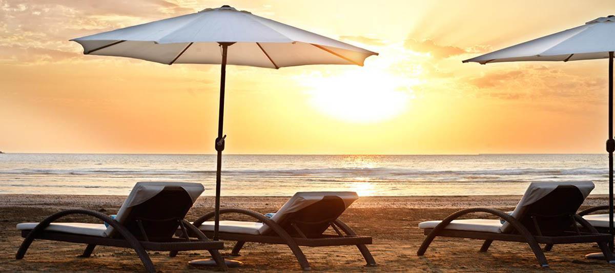 Jumeirah Bilgah Beach