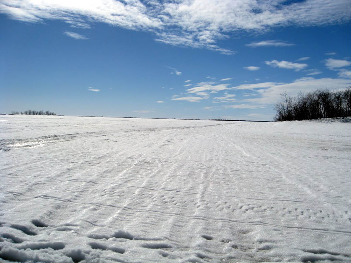 Национальный парк Перямери, Финляндия