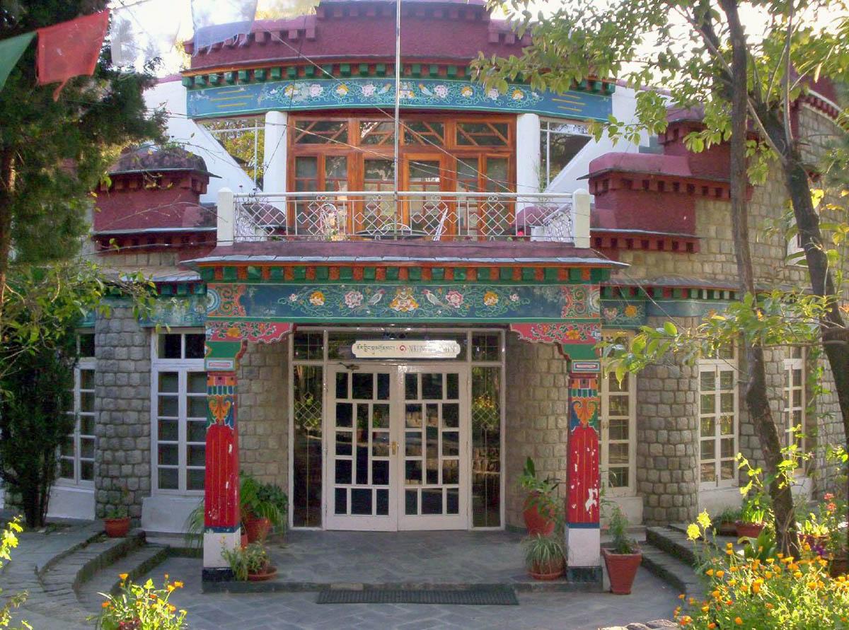 Norling Guest House, Norbulingka Institute, Dharamsala