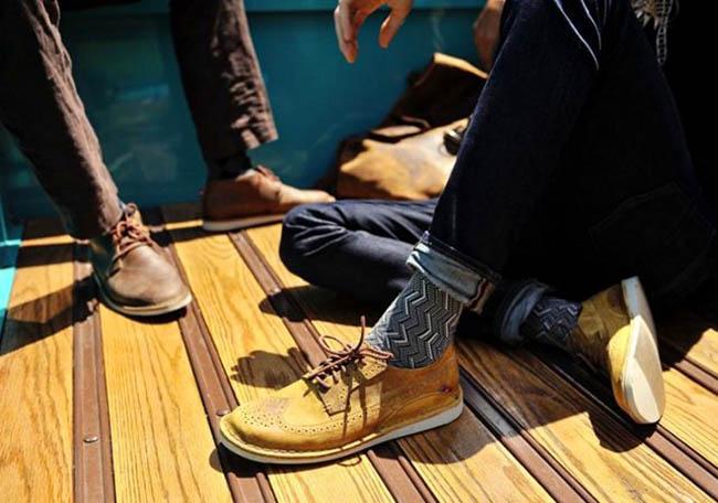 Oliber shoes