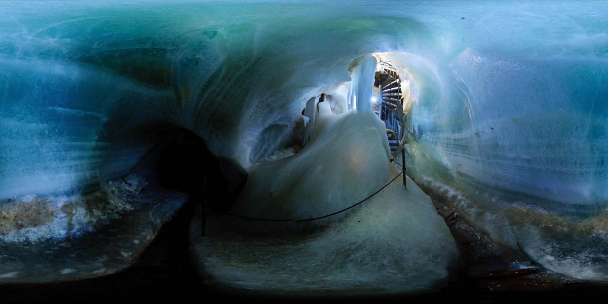 Schellenberg ice cave, Germany