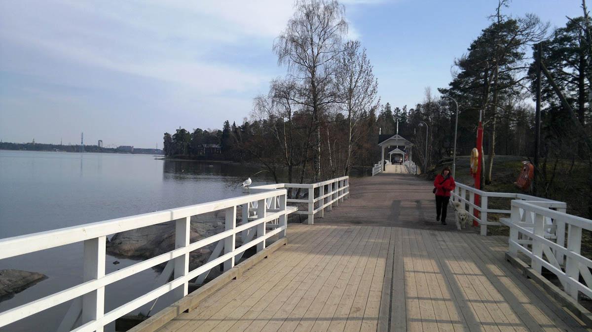 Seurasaari Island, Finland