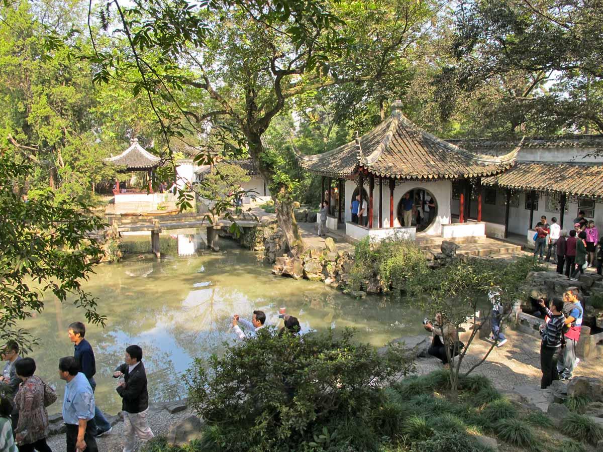 Zhuozheng Yuan