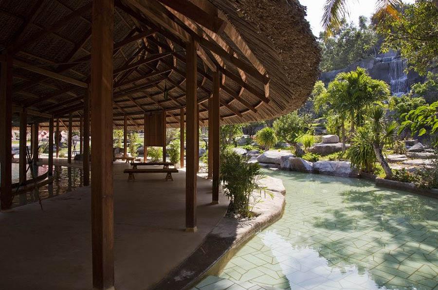 эко-курорт I-Resort