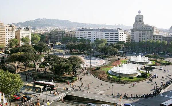 квартиры в Барселоне