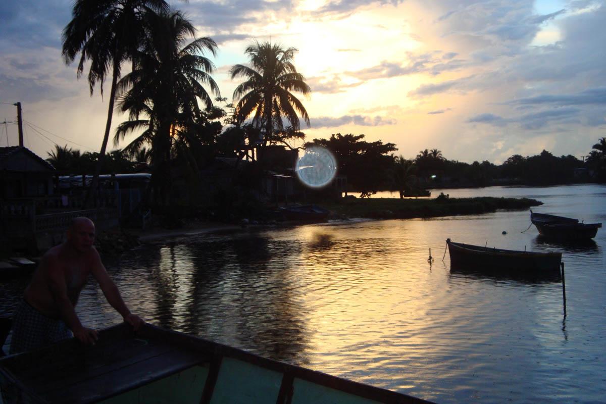 нацпарк Полуостров Сапата, Куба
