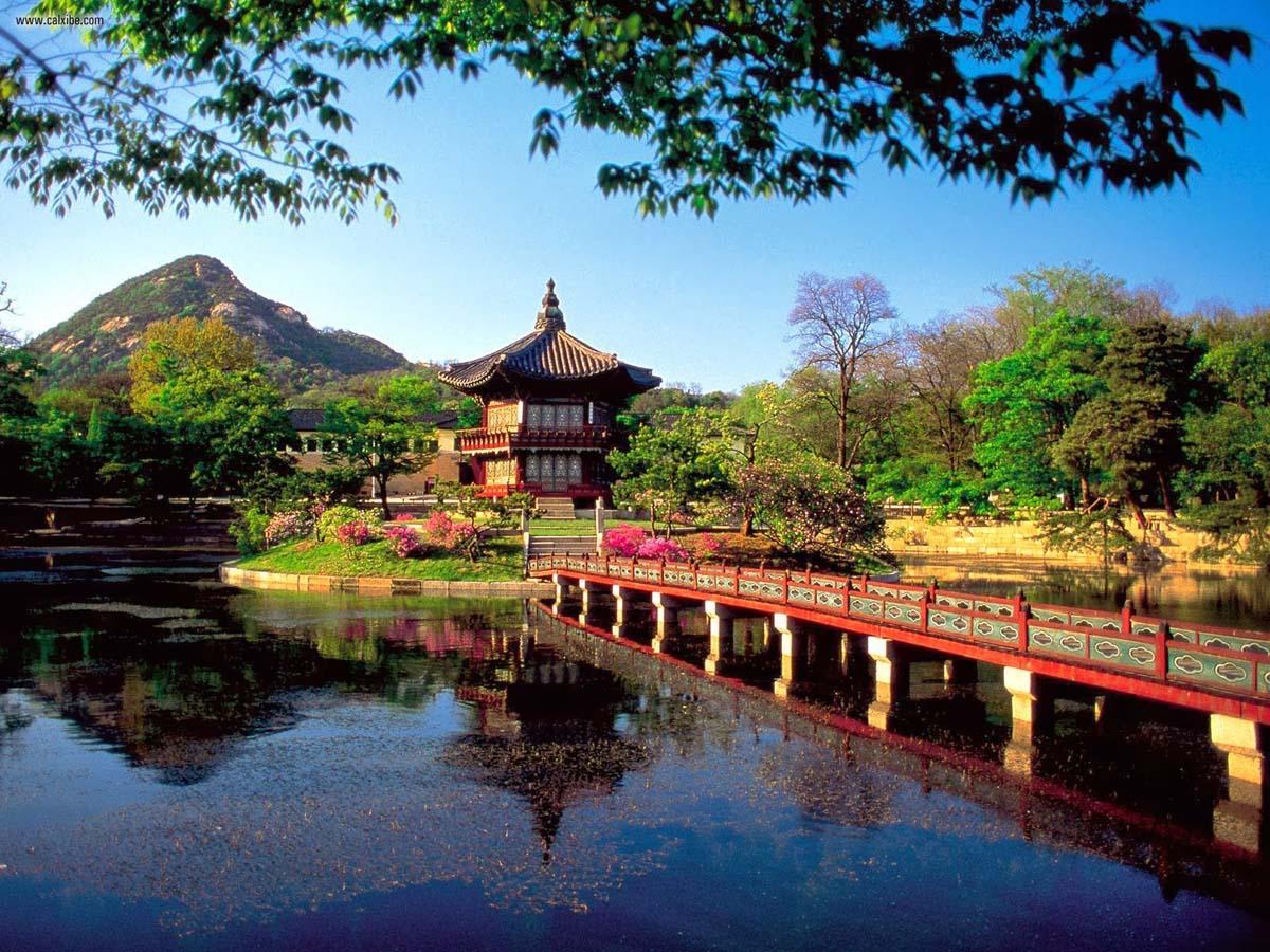 парк Тхэджондэ, Пусан