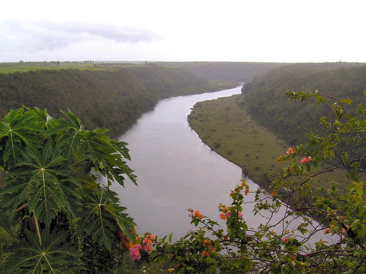природа Альтос де Чавон