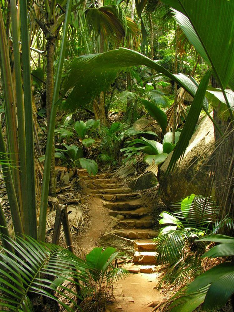 природный парк Валле-дэ-Мэ