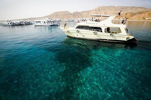 водный транспорт в Египте