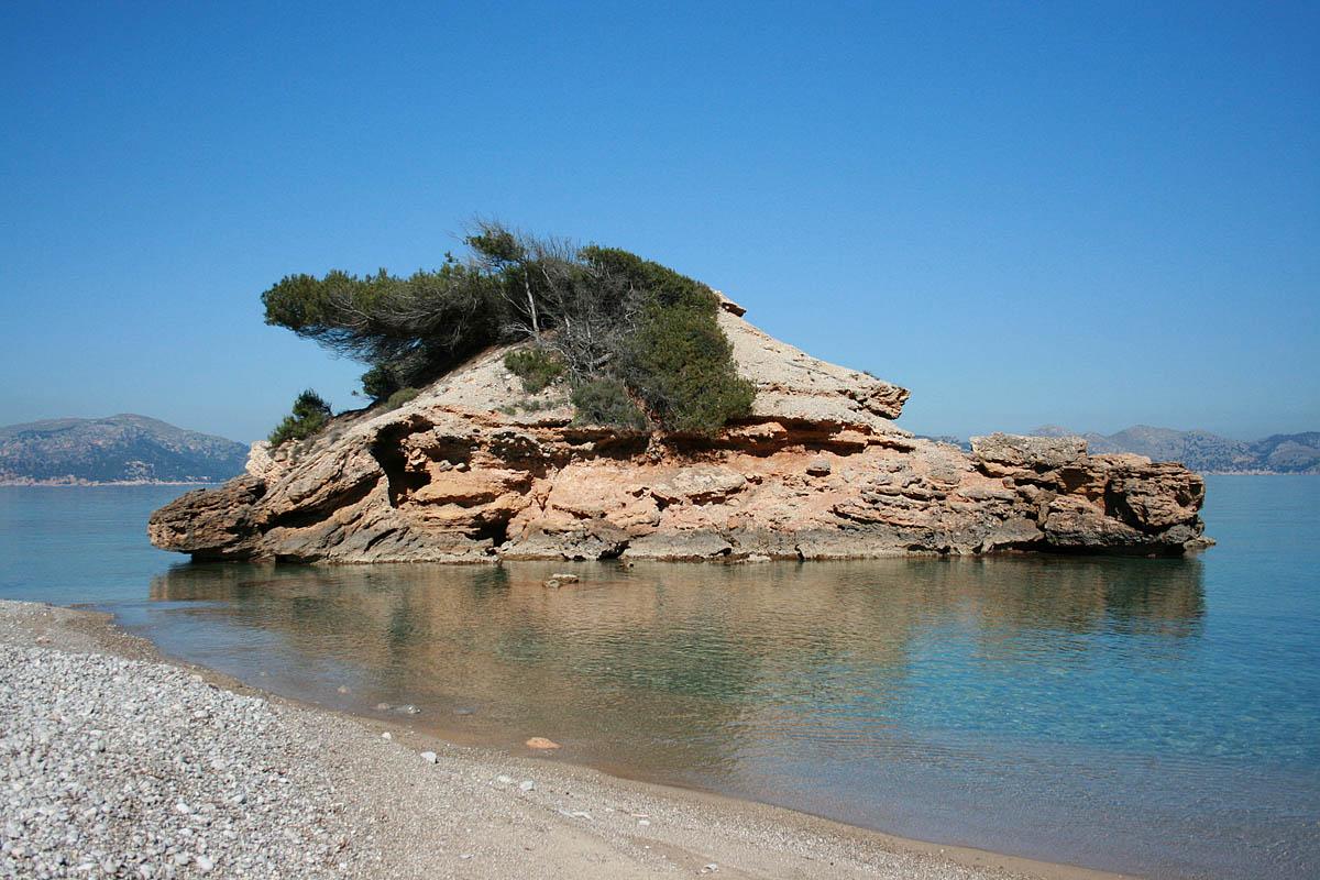 Alcudia, Majorca, Spain