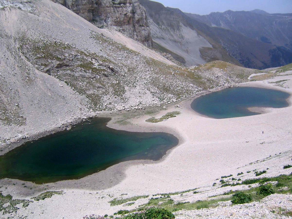 Lago di Pilato Monti Sibillini