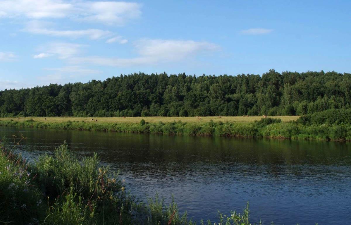 Национальный парк Угра, Калужская область