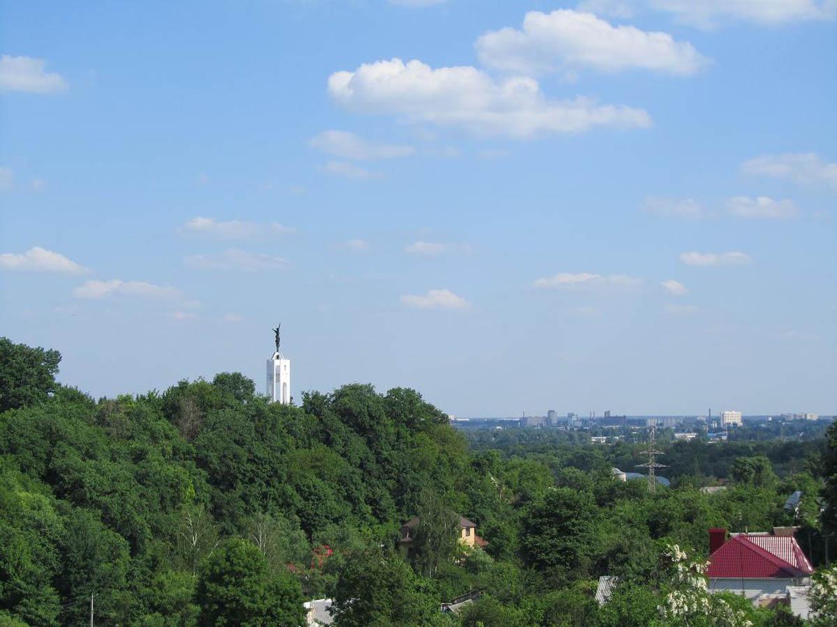 Покровская гора, Брянск, Россия