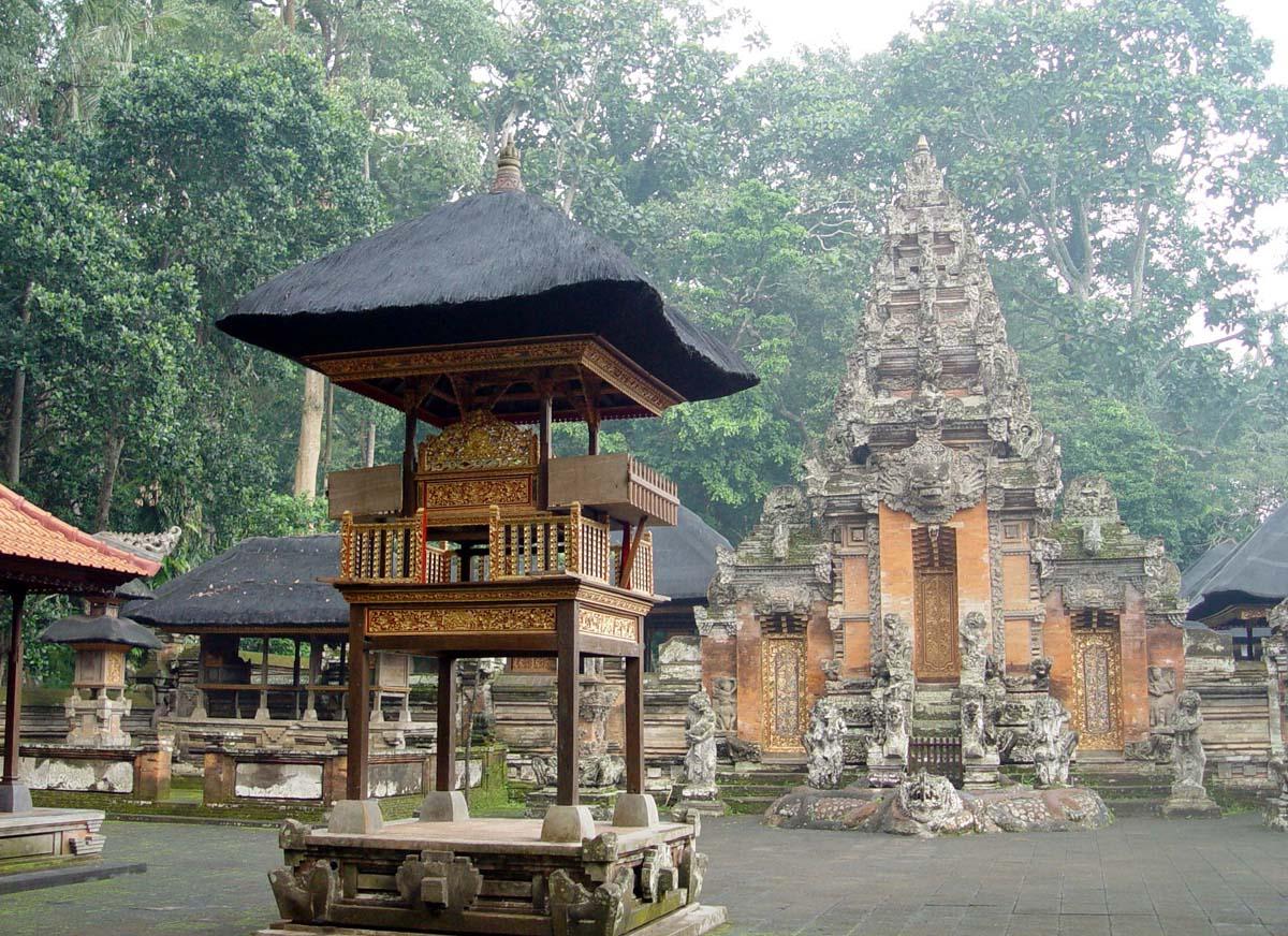 Pura Dalem, Nusa Penida