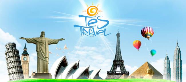 Tes Travel Company