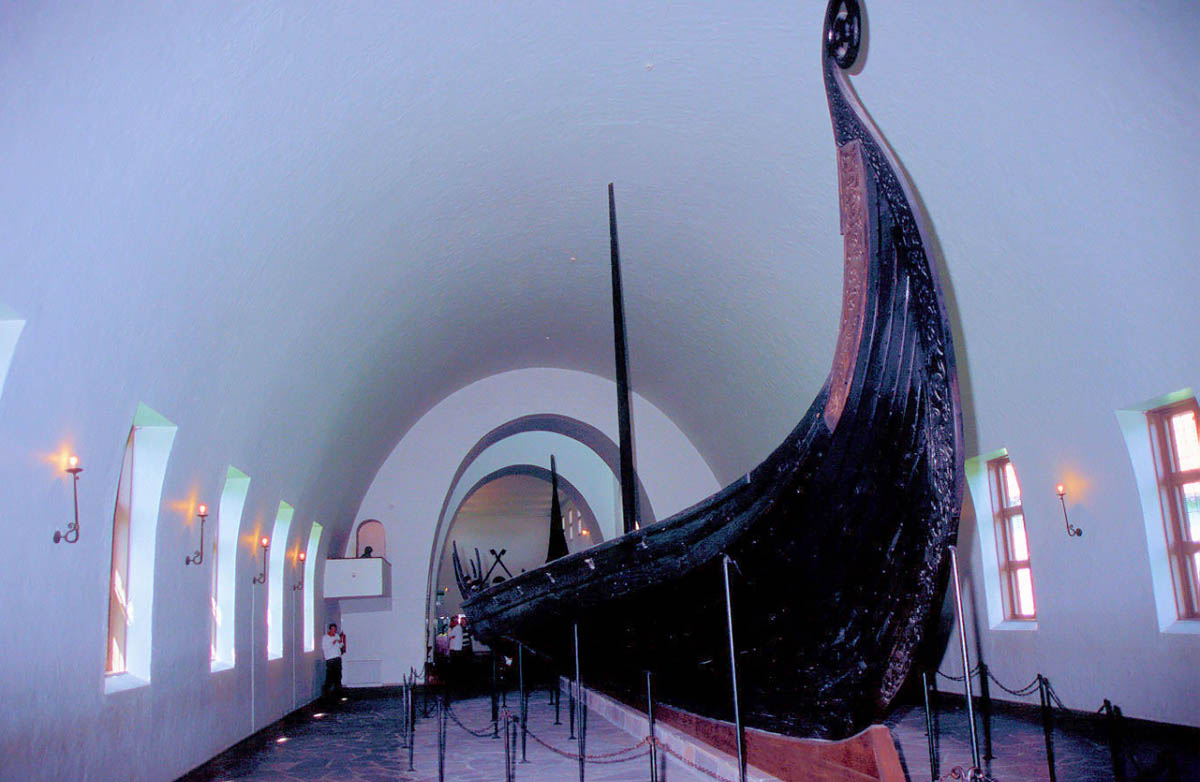 Корабль Воинственных Викингов Кроссворд 8834