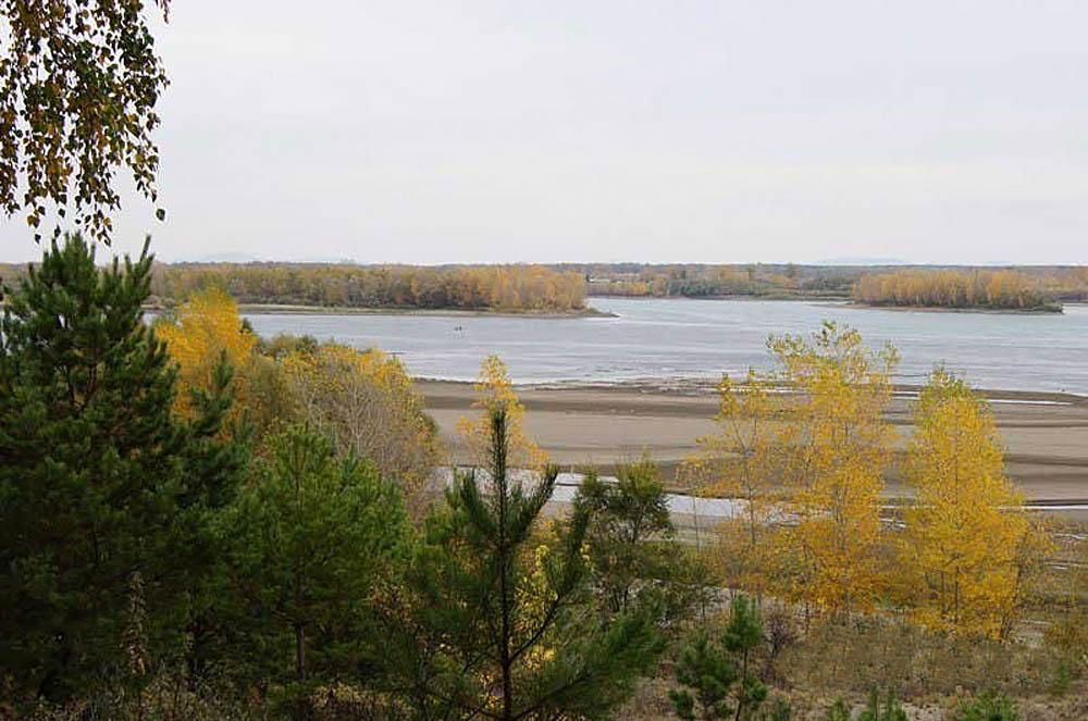 остров Иконников, Смоленск